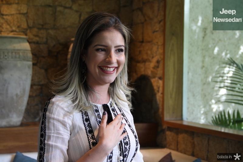 Leiliane Pinheiro