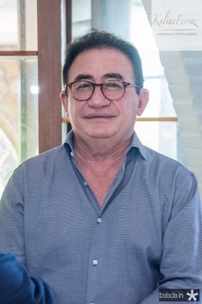 Manoel Linhares