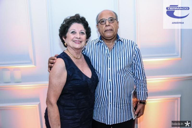 Ilia e Victor Hugo Almeida