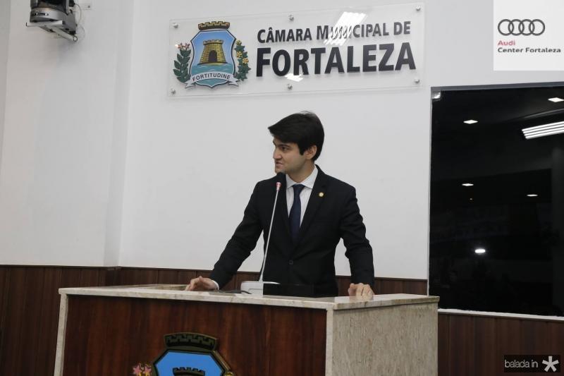 Pedro Gomes de Matos