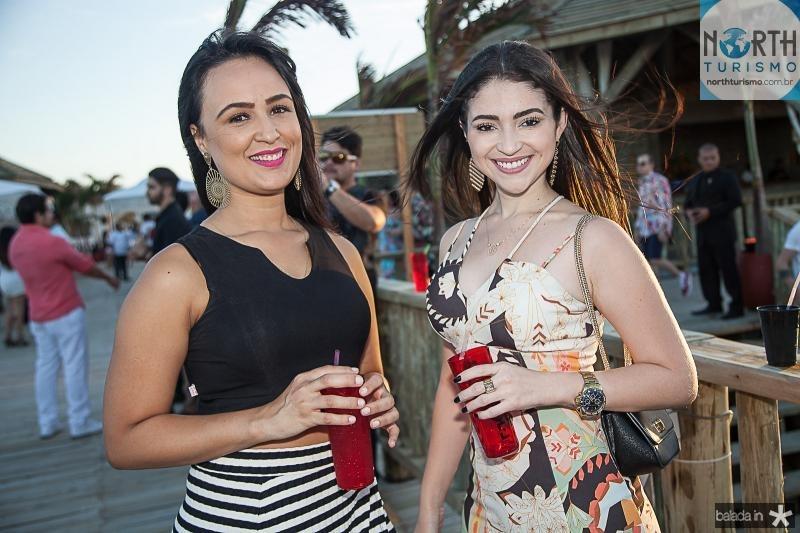 Natali Oliveira e Katla Naiara