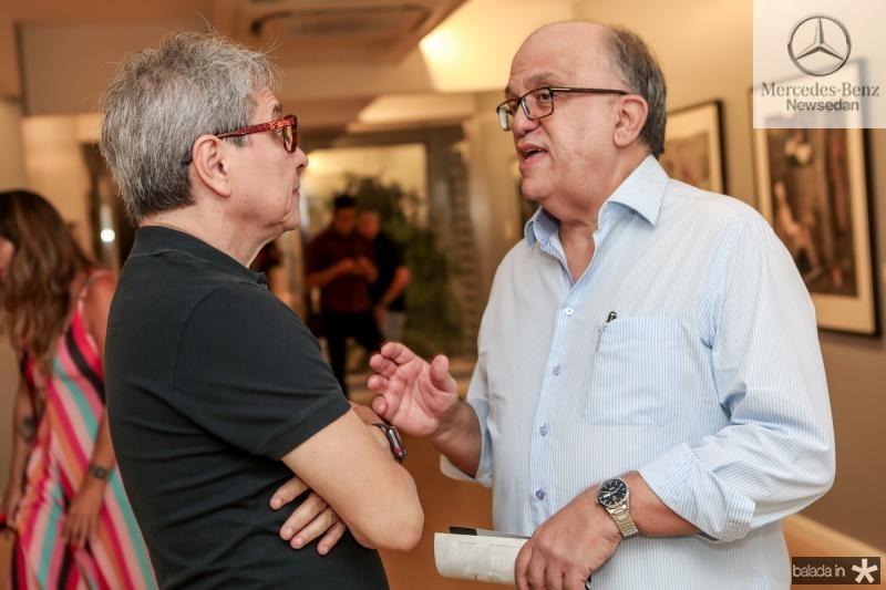 Fernando Costa e Fernando Ximenes