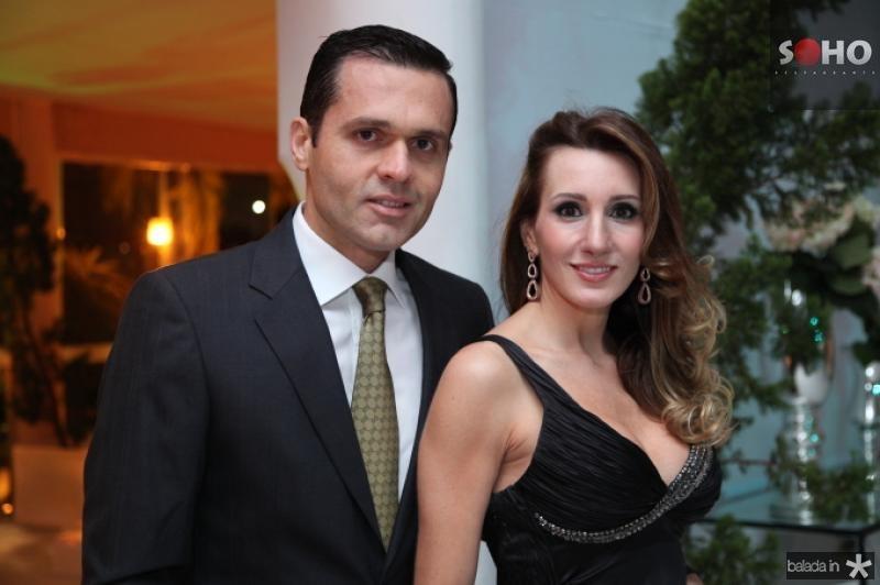 Eduardo e Melaine Diogo