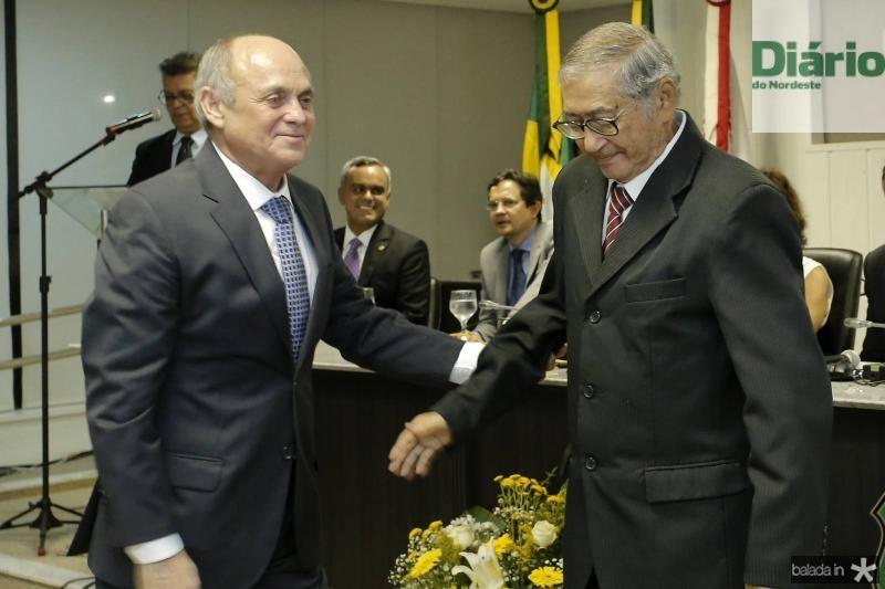 Gladyson Pontes e Jose Ferreira 1