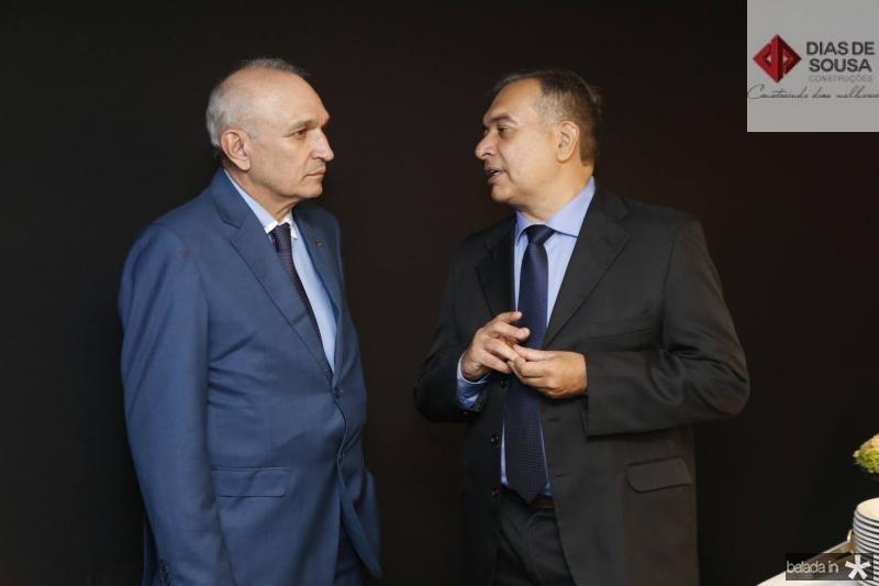 Licinho Correa e Madson Cardoso