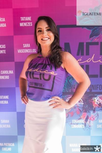 Nathalia Silveira