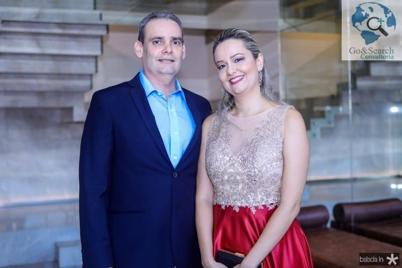 George e Flavia Markan
