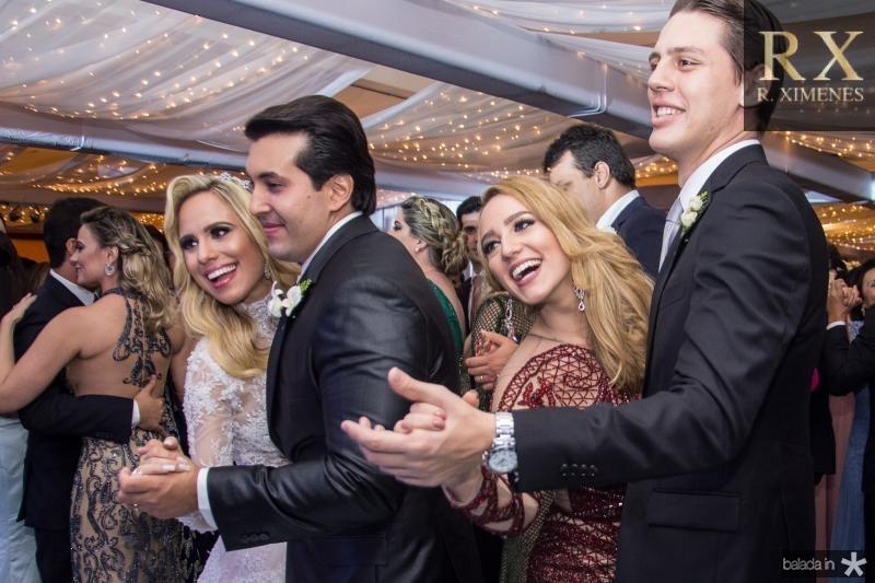 Casamento de Lohana Fontenele e Daniell Rios