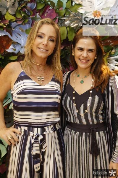 Ana Paula Daud e Niedja Bezerra 2