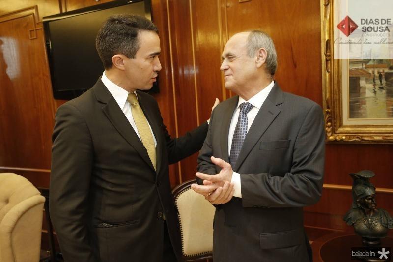 Placido Rios e Gladyson Pontes 2