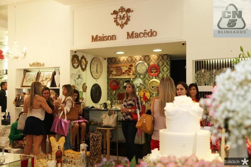 Maison Macêdo