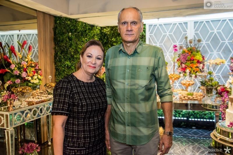 Ana e Jose Campos