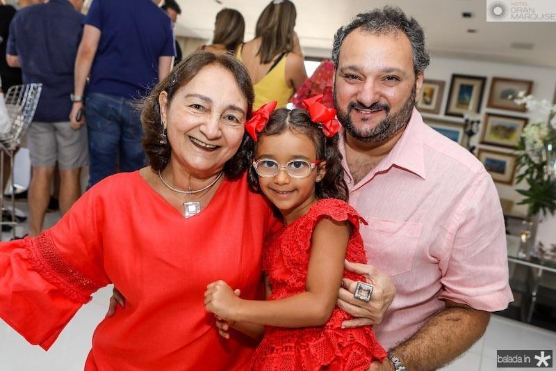 Graça e Patriolino Dias