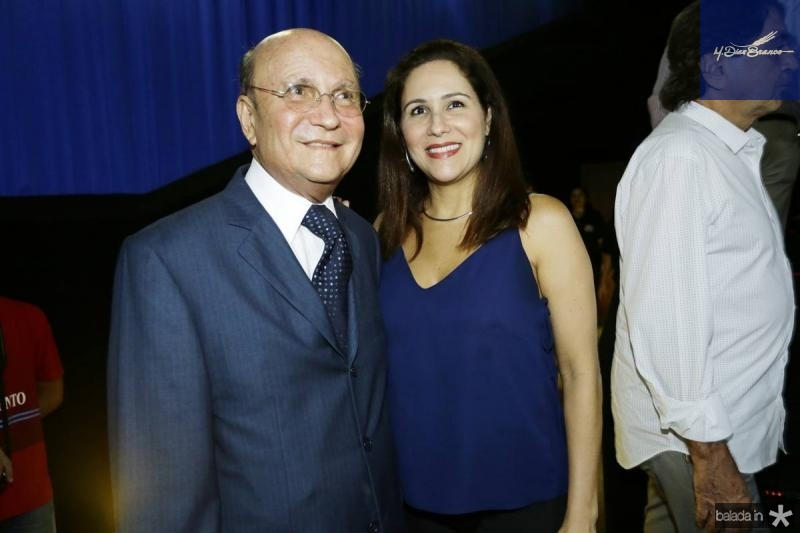 Joao e Alessandra Soares