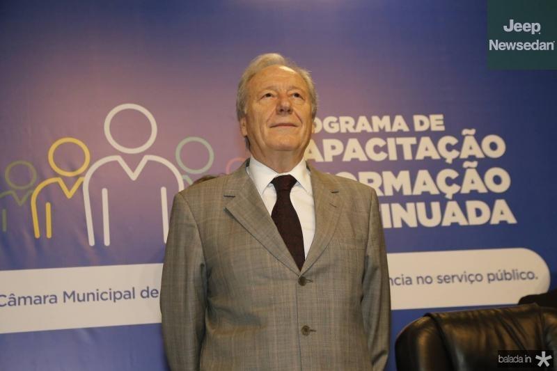 Ricardo Lewandowiski 1