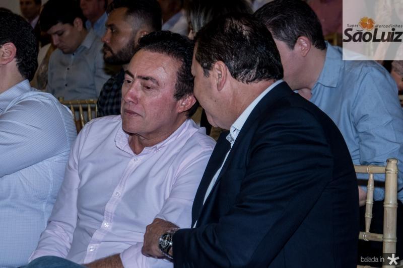 Darlan Leite e Eliseu Barros