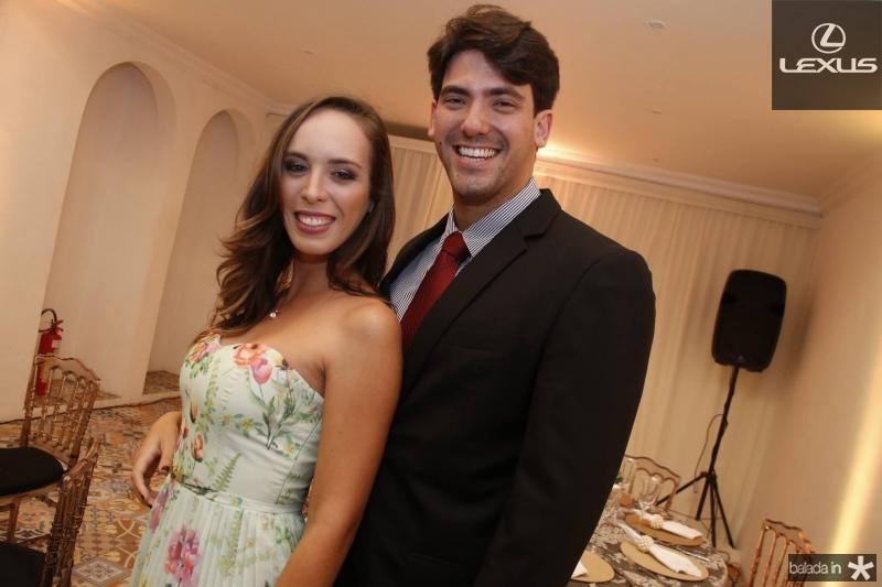Livia Furtado e Raul Mota 1