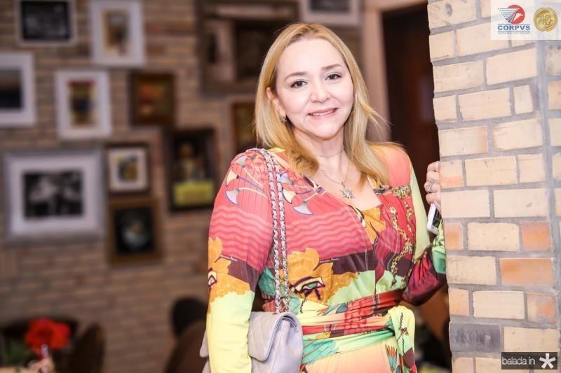 Sandra Fujita