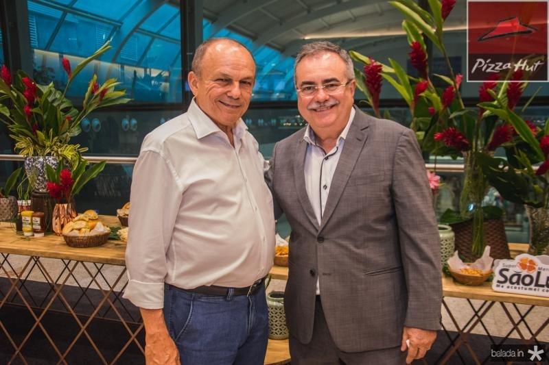 Honorio Pinheiro e Assis Cavalcante