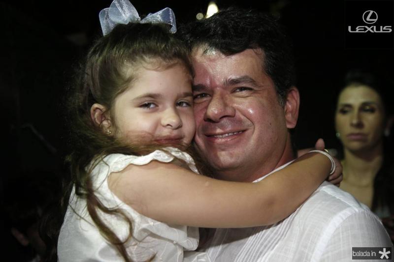 Marina e Beto Gil