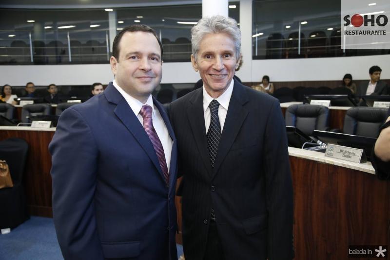 Igor Barroso e Padua Lopes