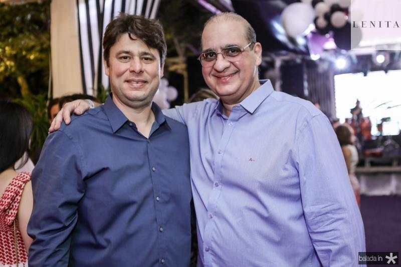 Ricardo e Valder Ary