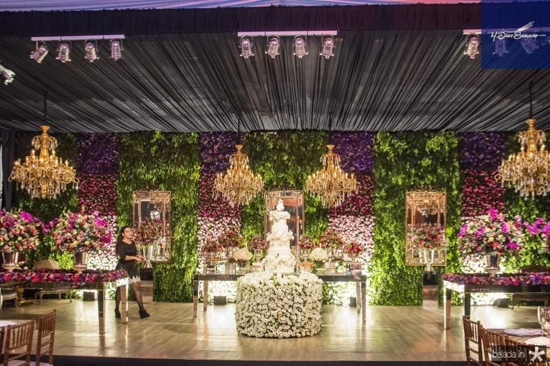 Casamento de Diandra Alves e Roberto Cabral (
