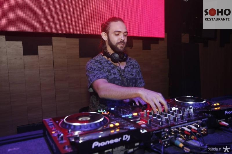 DJ Gabriel Albu 1