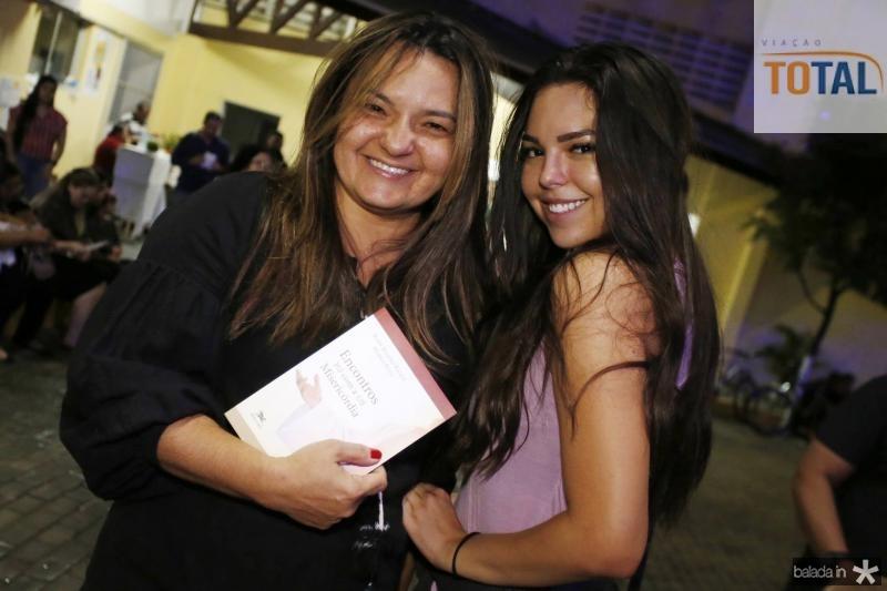 Gigi e Luana Passos 2