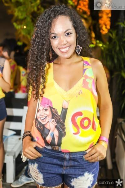 Joyce Lourenço
