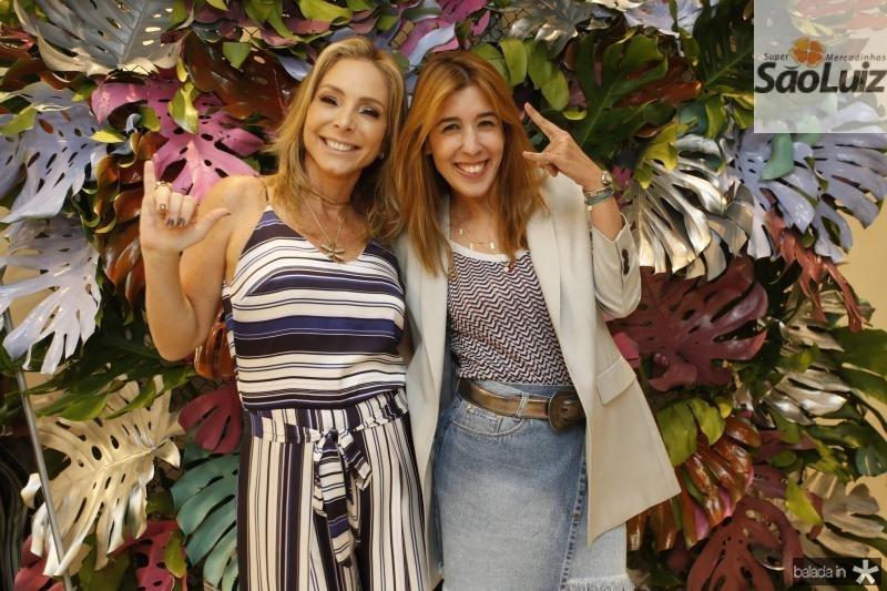 Ana Paula Daud e Raquel Machado 3