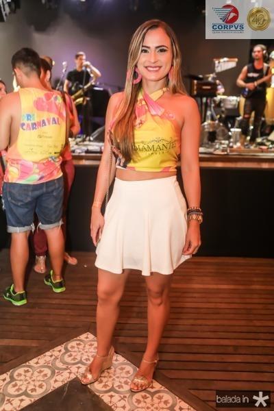 Vanessa Afonso