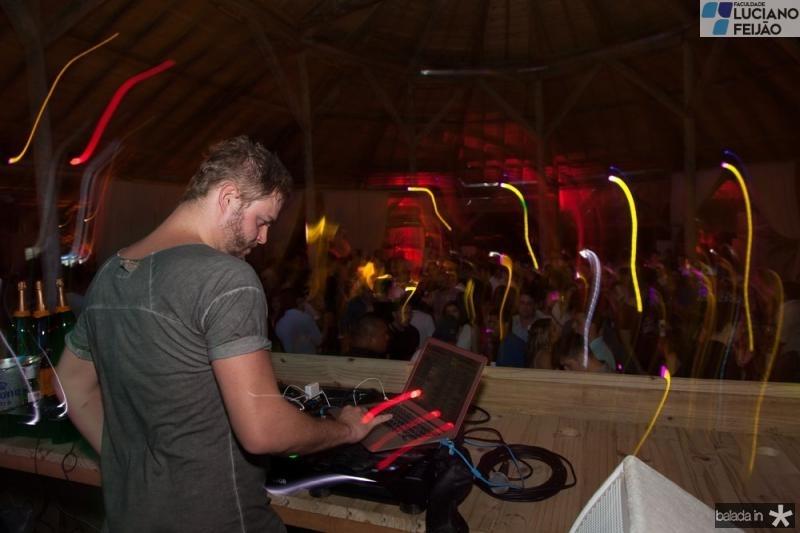 DJ Marcelo Arditti
