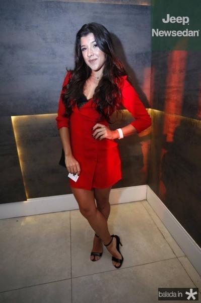 Thayna Teixeira 2
