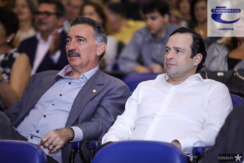 Artur Bruno e Igor Barroso