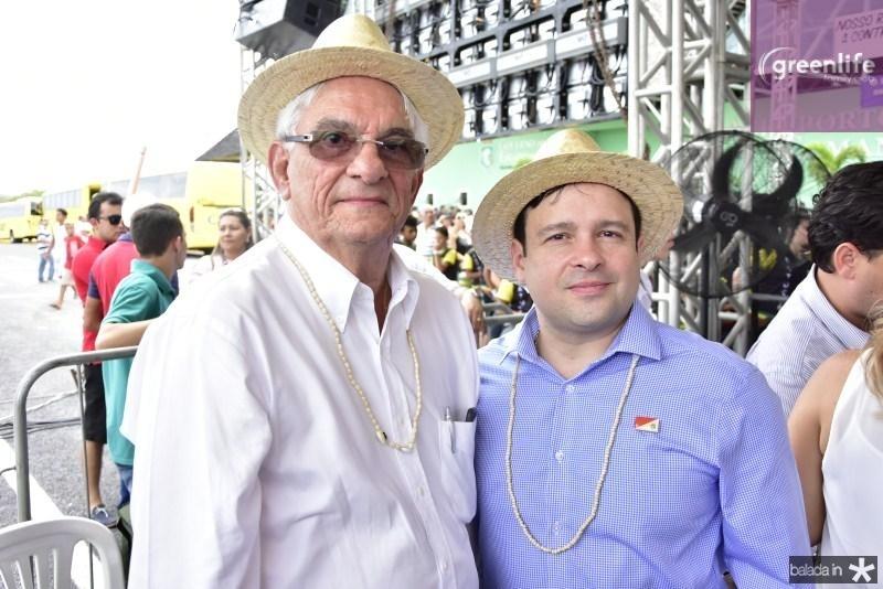 Assis Machado e Igor Queiroz