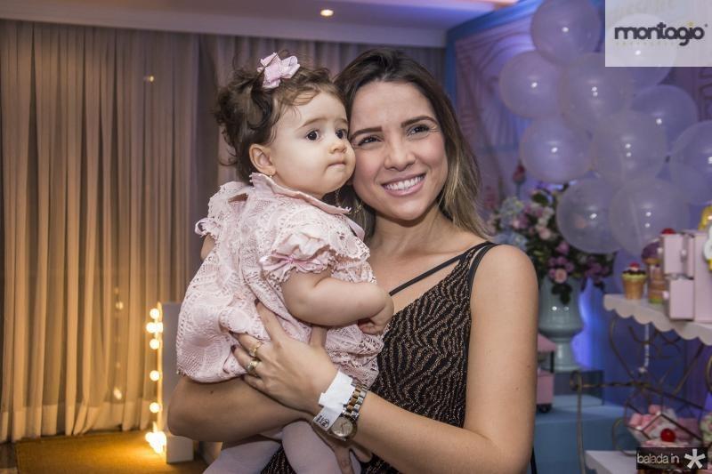 Sara Sa e Lina Ponte