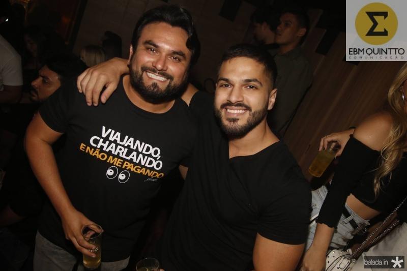 Wagner Julio e Savio Machado