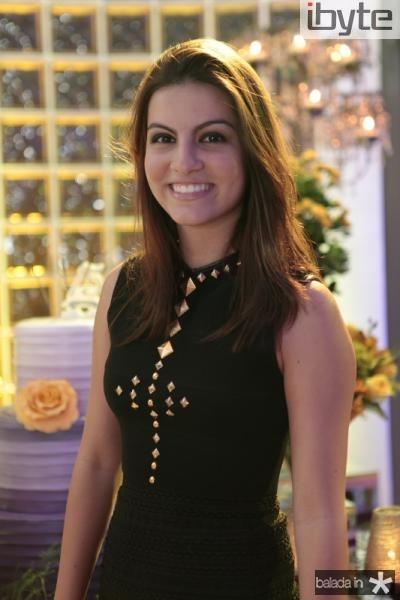 Luiza Machado