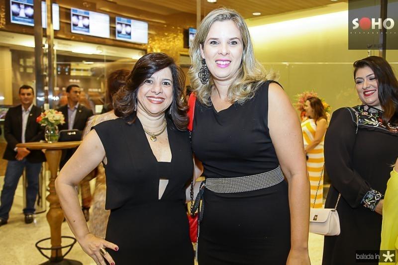 Luciana Lobo e Mariana Lobo