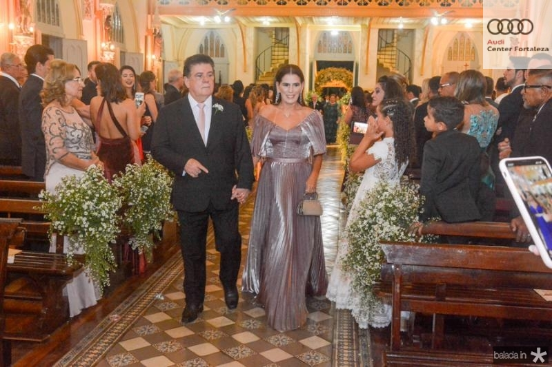 Casamento Sabrina e Paulo Ximenes