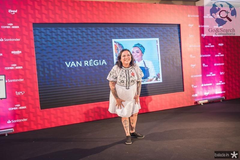 Van Regia