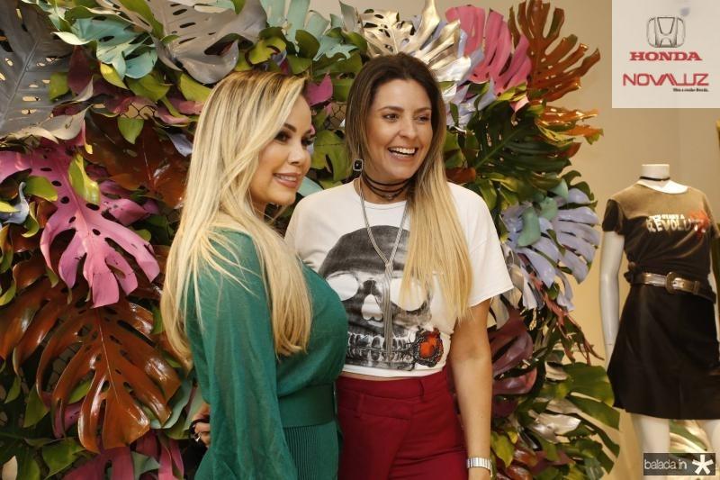 Lea Lopes e Carol Melo 3