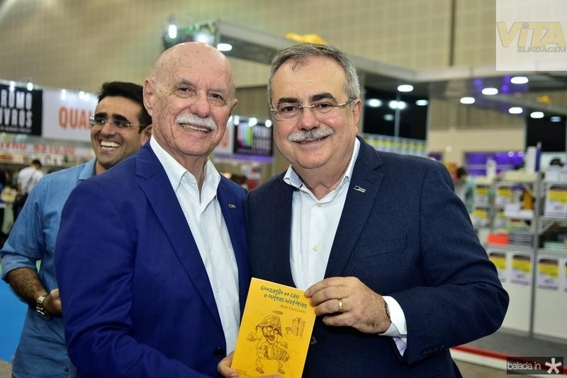 Freitas Cordeiro, Assis Cavalcante