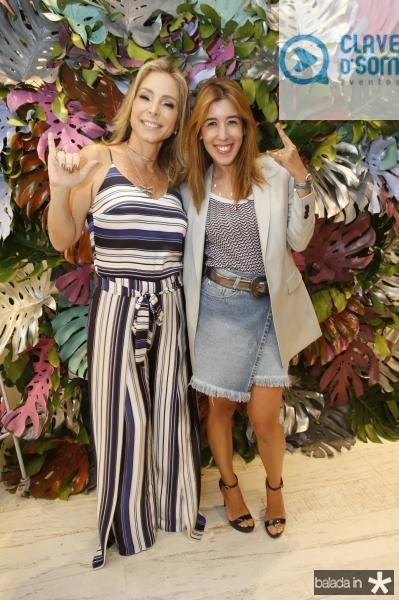 Ana Paula Daud e Raquel Machado 4