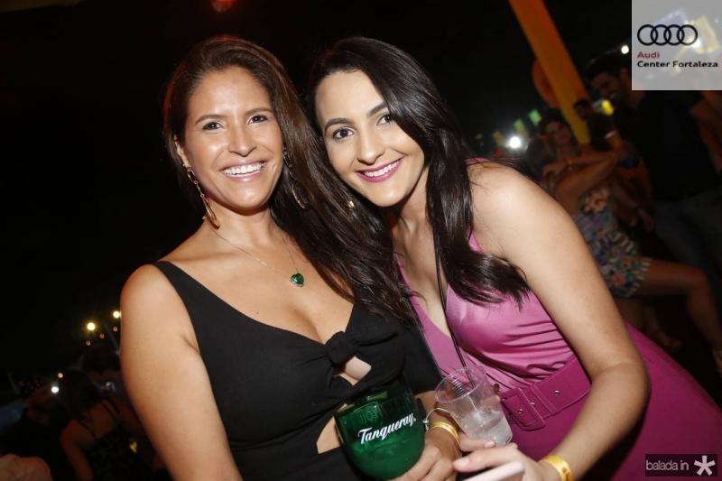Lisa Oliveira e Fernanda Araujo 1
