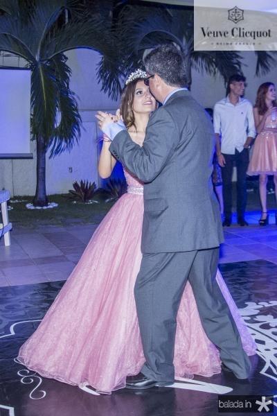 Mirella e Leonardo Salema