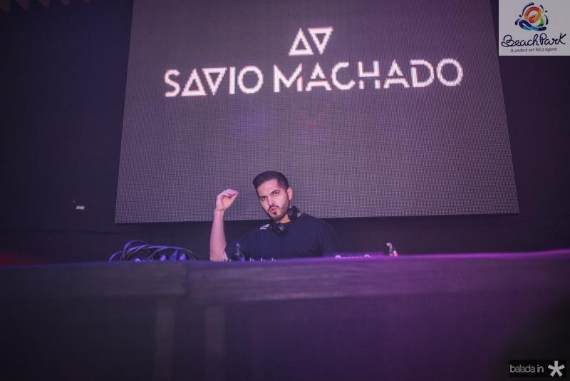 Savio Machado