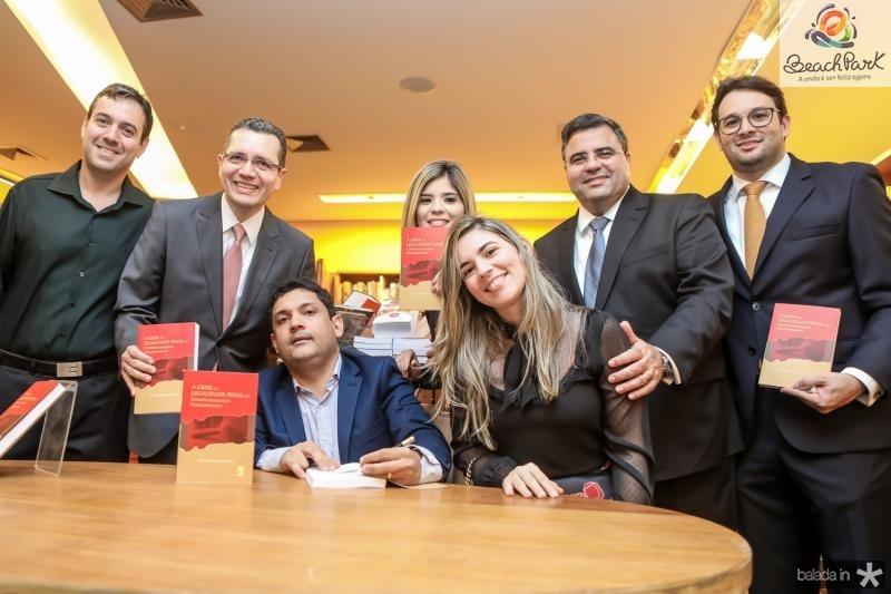 Lançamento Bruno Queiroz