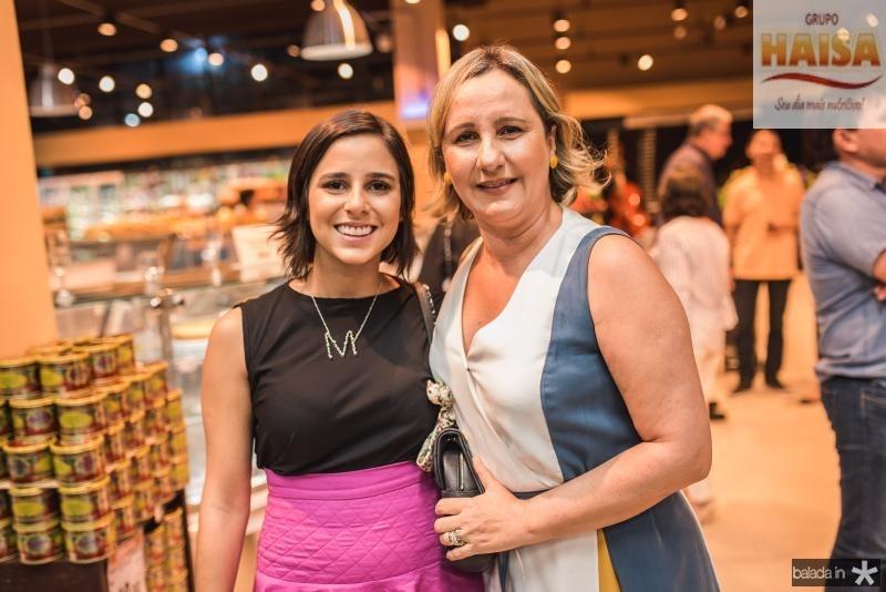 Marina e Ana Ramalho